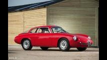 Alfa Romeo Giulietta Sprint Zagato Coda Tronca
