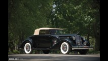 Packard Twelve 2/4-Passenger Coupe Roadster