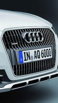 2013 Audi A6 Allroad