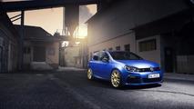 Volkswagen Golf VI R upgraded by Alpha-N Performance