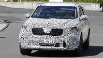 2015 Kia Sorento spy photo 04.09.2013