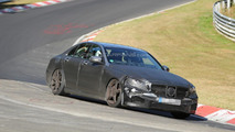 2015 Mercedes-Benz C63 AMG sedan and estate to be revealed on September 24 - report