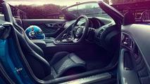 Jaguar Design Director Ian Callum highlights the development of the Project 7 [video]