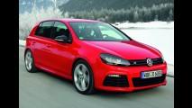 Galeria de Fotos: Volkswagen Golf R 2010