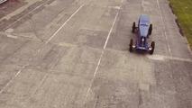 1926 Renault 40 CV