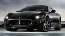 Maserati GranTurismo S Styling Details
