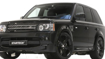 2010 Range Rover Facelift by STARTECH 29.11.2010