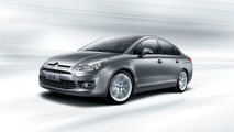Citroen C-Quatre sedan - hi res