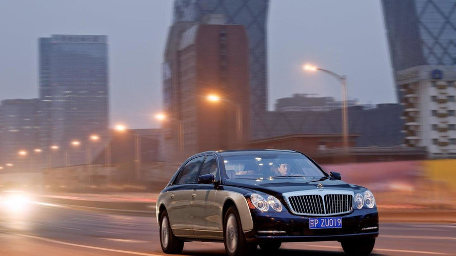 Maybach may get demoted to a sub-brand of Mercedes