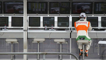 Sutil to decide F1 future in next days