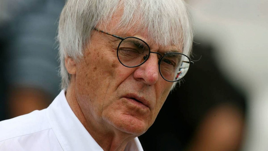 Ecclestone received pay-rise in 2008