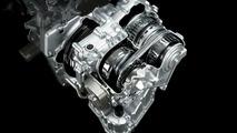Nissan new global compact car updated XTRONIC CVT