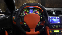 Maserati GranTurismo by Mansory 08.09.2010