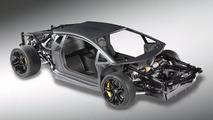 Lamborghini Aventador LP700-4 Roadster coming to Geneva - report