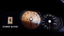 Ferrari 599 GTB Fiorano HGTE China Limited Edition