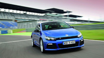 VW Scirocco R and Golf R Now Available for Order in UK