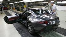 Mazda MX-5 RF - La gamme et les tarifs français dévoilés