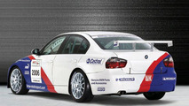 Launch of the BMW 320si WTCC 2006