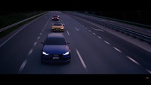 Audi Homeward Bound Ad
