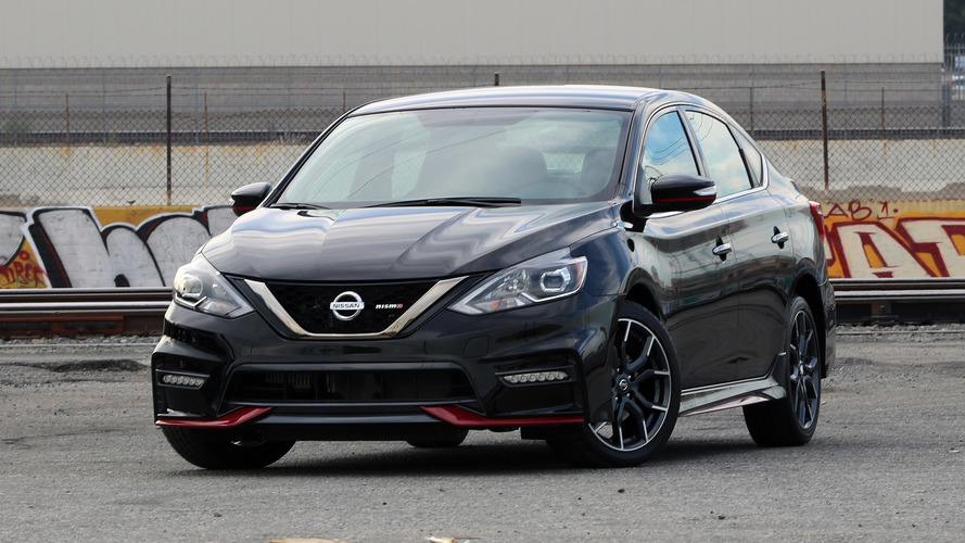 New Nissan Sentra Coming Next Year