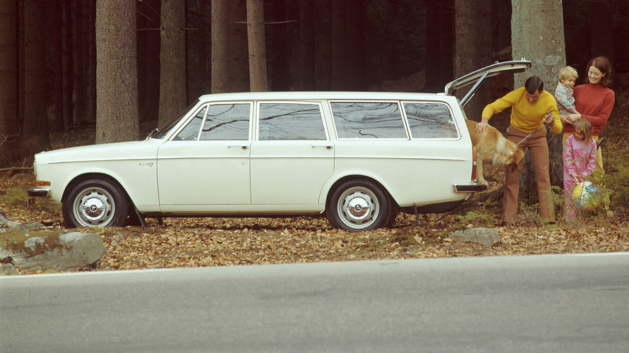 Volvo Bringing Six Classics (And An XC60) To Techno Classica