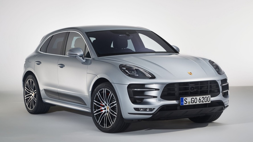 Porsche Recalls 51K Macans For Fuel Pump Leak