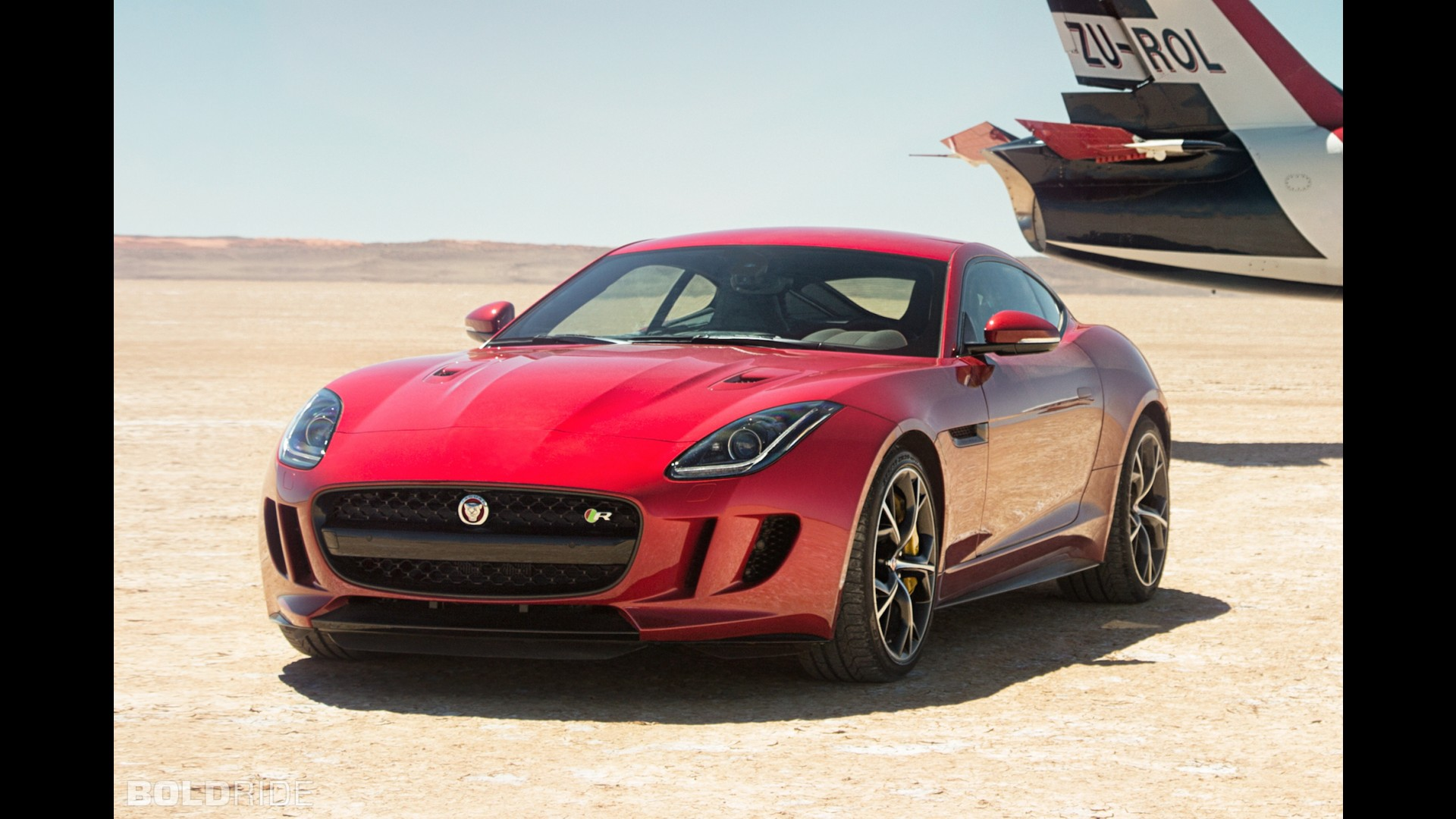 jaguar f type r coupe awd. Black Bedroom Furniture Sets. Home Design Ideas