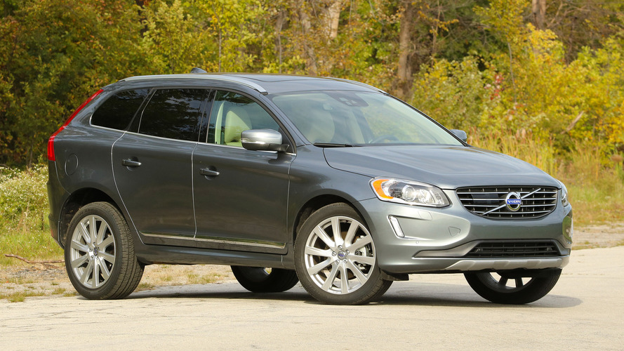 2017 Volvo XC60: Review