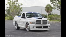 Dodge Ram SRT-10 Commemorative Edition
