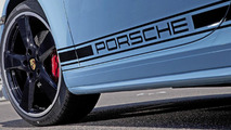 Porsche 911 Targa 4S Exclusive Edition