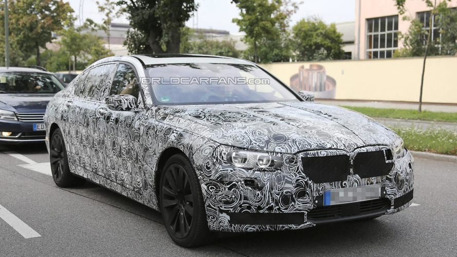 New BMWs to feature more distinctive styling cues