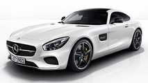 Mercedes-AMG GT gains optional Night Package