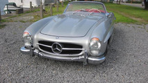 Mercedes-Benz 300 SL Roadster for sale at 1.05M EUR
