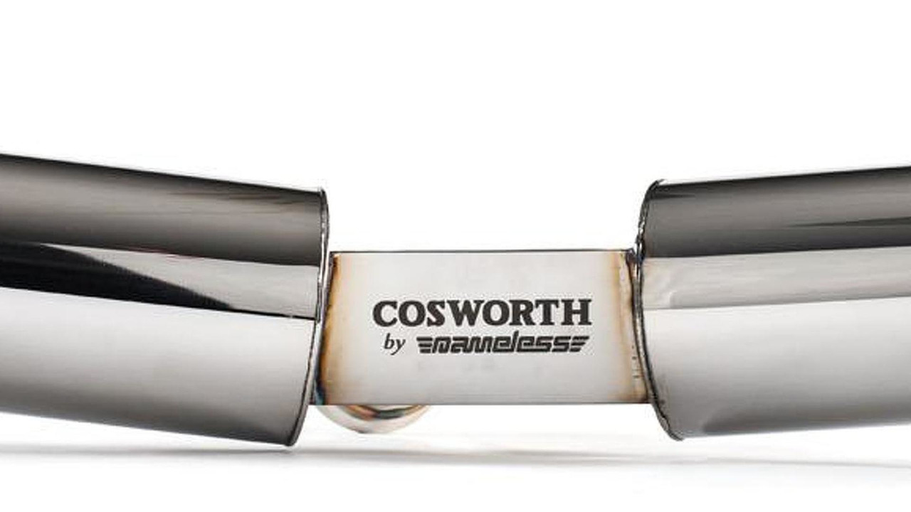 Cosworth FA20 packages for Toyota GT 86 / Scion FR-S / Subaru BRZ