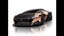 Peugeot Onyx Concept estará no Festival de Goodwood