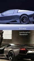 Poland's Arrinera accused of being a fake replica - not supercar