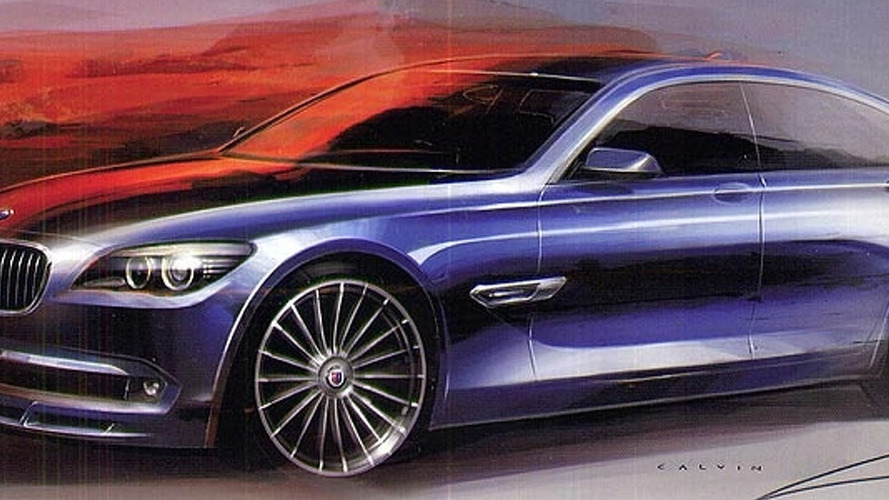 Alpina to Unveil B7 & B6 GT3 at 2009 Geneva Motor Show