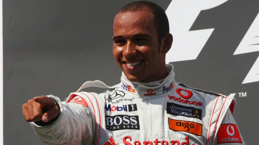 Hamilton unsure of 2010 teammate