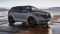 Lincoln MKX by ID Agency