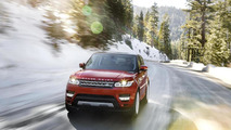 Range Rover Sport Hybrid confirmed for Frankfurt arrival in September