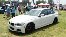 BMW 3-Series by Vorsteiner 04.6.2013