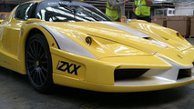 Ferrari Enzo ZXX EVOLUTION by Edo Competition 24.06.2013