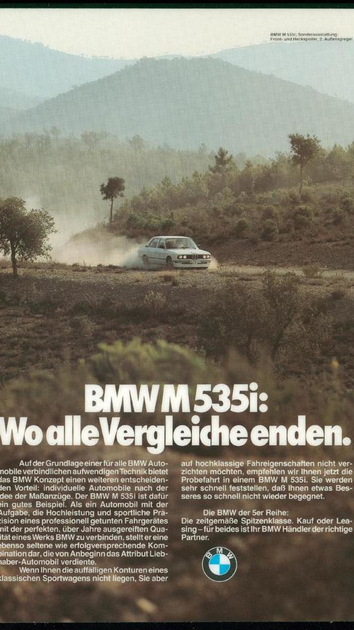 BMW celebrates the 30th anniversary of the M5, hints at a 'surprise' [video]