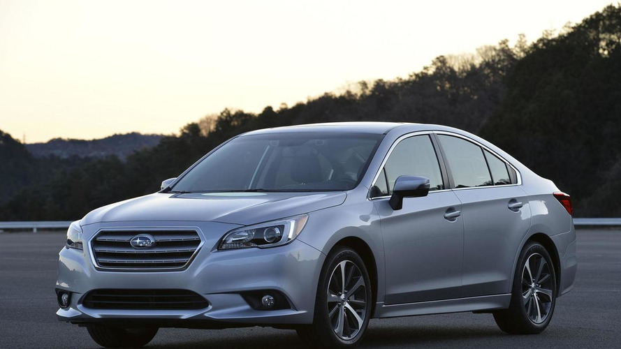 Subaru planning to phase out six-cylinder engines?