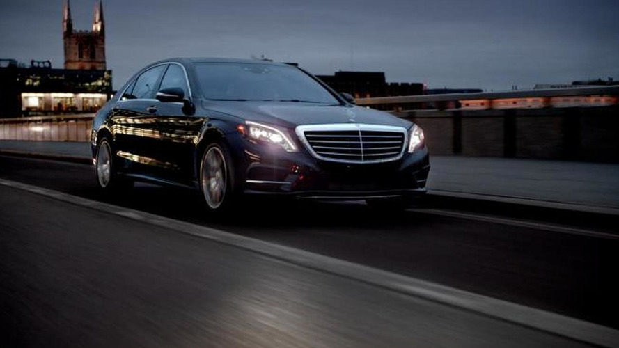 Mercedes explains the origin of 'The best or nothing', launches S-Class in the U.S. [videos]