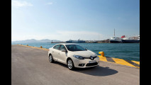 Renault Fluence restyling