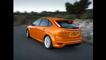 Ford Focus ST 2008