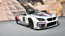 BMW at 2015 IAA