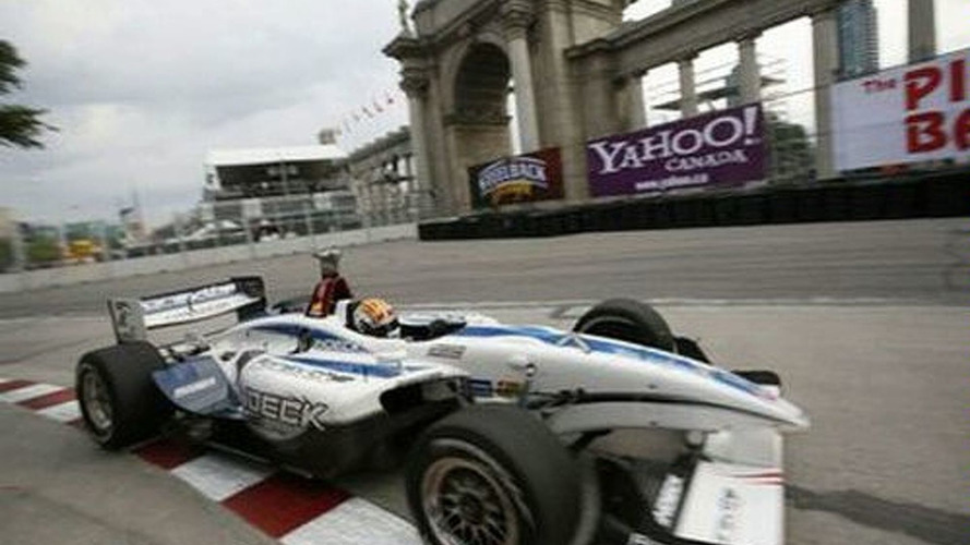 IndyCar and Champ Car Series to Reunite?
