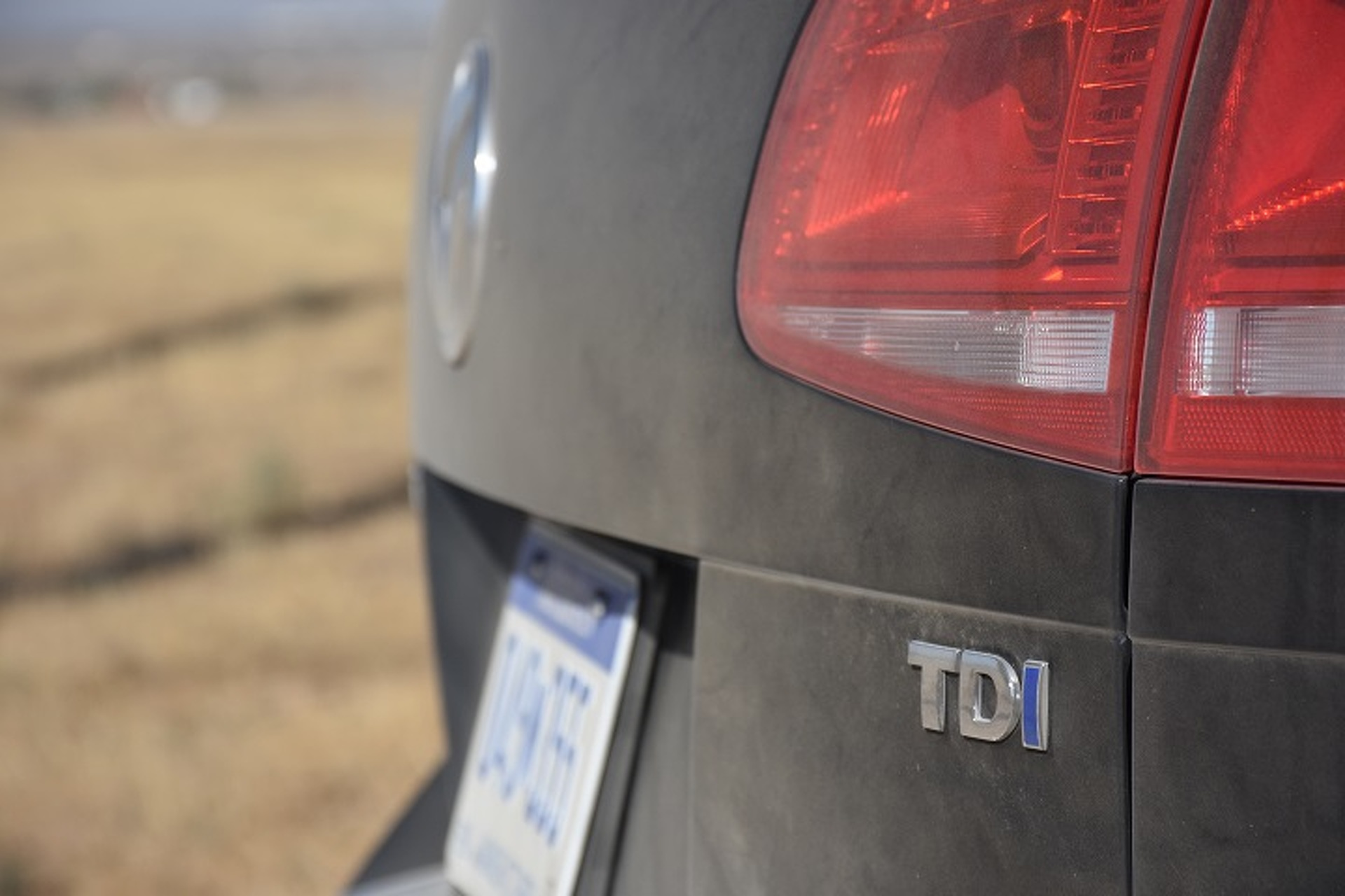 "California Says ""No"" to Volkswagen's Diesel Fix"